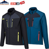 DX4 Base Layer Top / leichte Arbeitsjacke
