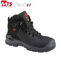 """Mts Arbeitsstiefel """"Constructor"""" S3 ESD"""