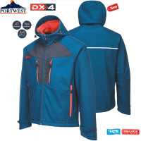 DX4 Softshelljacke