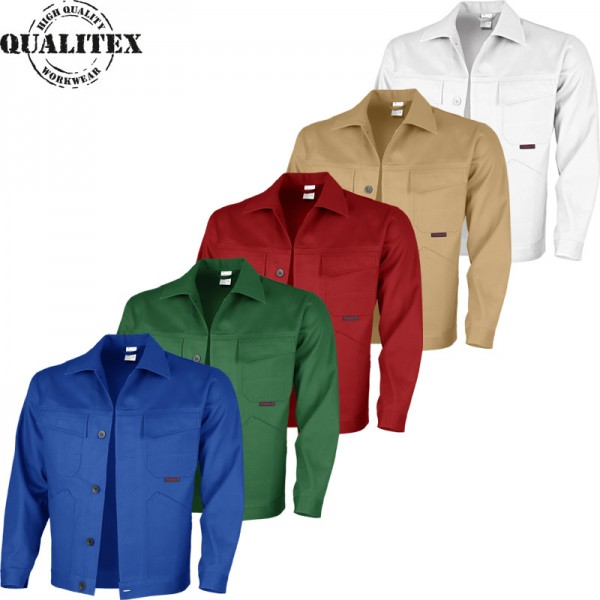 "Qualitex Bundjacke ""Favorit"" 320g"