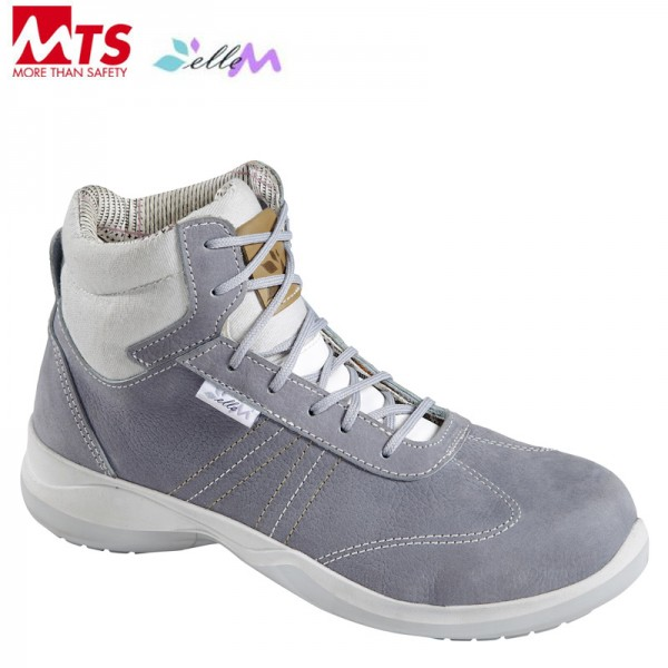 "Mts Damenstiefel ""Blush"" S3"