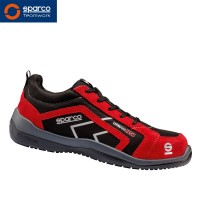 "Sparco Halbschuh ""Red Urban EVO"" S3"