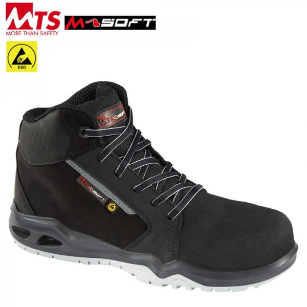 "Mts Stiefel ""Vickers"" S3 ESD"
