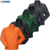 "Outdoor ""Monsun"" Regenjacke"