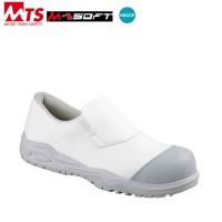 "Mts Arbeitsstiefel ""Frost"" S2"