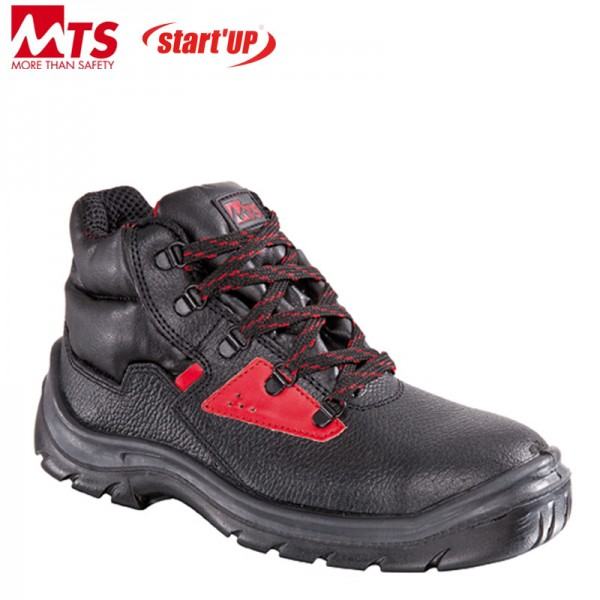 "Mts Stiefel ""Pilot Up"" S3"
