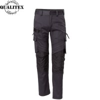 Protectano Winter-Bundhose mit Cordura