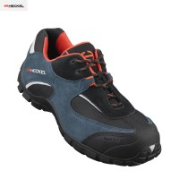 "Heckel Halbschuh ""Mac Speed 2.0"" S1P"