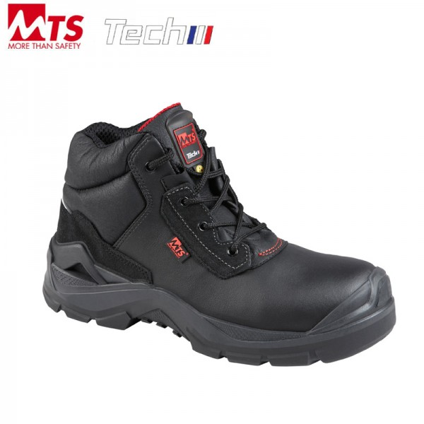 """Mts Arbeitsstiefel """"Total"""" S3 ESD"""