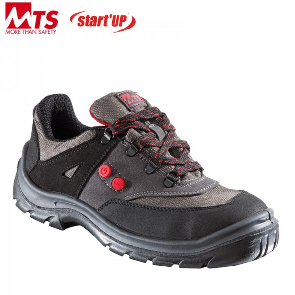 "Mts Halbschuh ""Monaco Up"" S2"