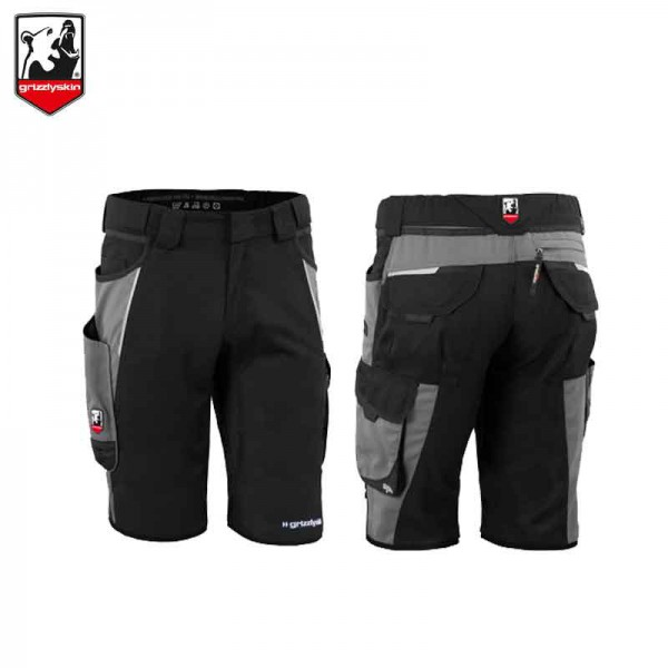 IRON Arbeits-Shorts