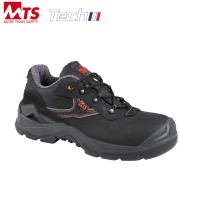 "Mts Halbschuh ""Field"" S3 ESD Waterproof"