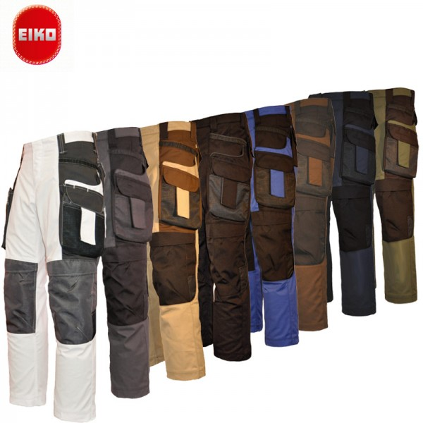 "Eiko Wave Bundhose ""Superbag"""